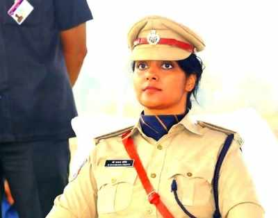 Police and poetry: IPS officer Chandana Deepti writes poems ...