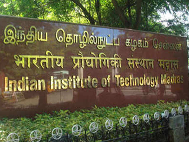 IIT Madras developing new techniques for extracting methane