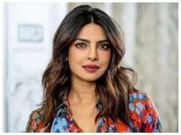 Priyanka Chopra becomes the latest target of netizens for donning khaki shorts
