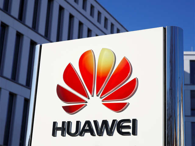 US has a warning for India over Huawei products
