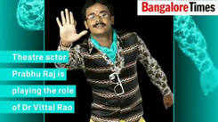 Meet the new Dr Vittal Rao in Silli Lalli serial