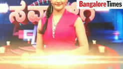 Jyothi Rai is the new host of the game show Saval Ge Sai