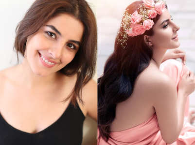 Meet Bollywood's new cutie Isha Talwar