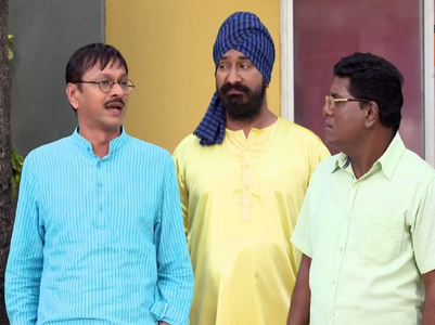 TMKOC: Bhide arranges for water tanks