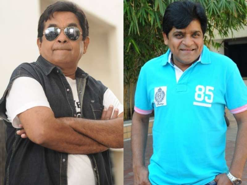 Comic Talents Brahmanandam And Ali To Lend Voice For The Lion King Telugu Version Telugu Movie News Times Of India