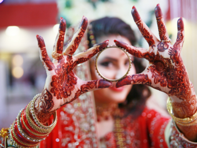 Things we should stop doing at Indian weddings