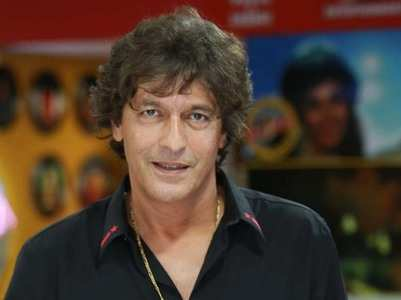 Chunky Pandey speaks about bad phase of life