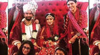 Glimpse: Sushmita Sen's brother Rajeev Sen and Charu Asopa's beautiful wedding