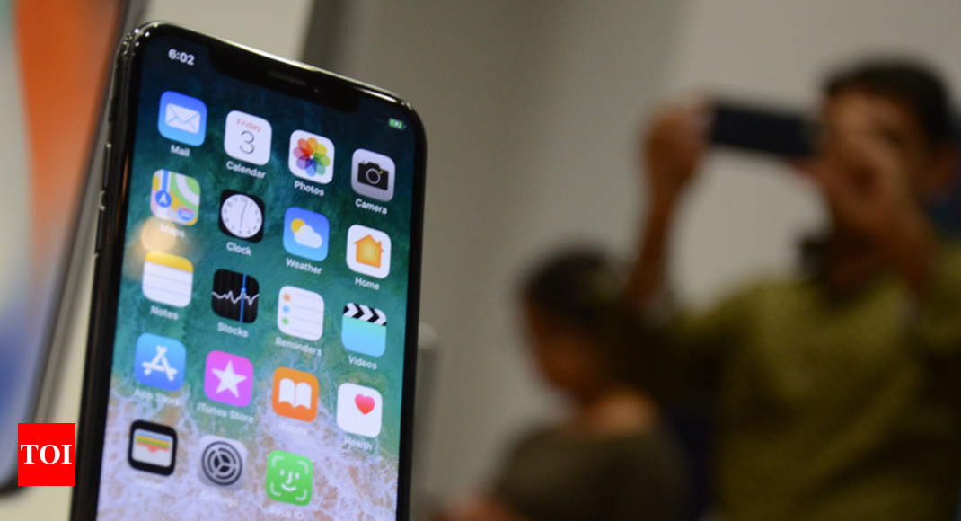'Apple may move up to 35% production from China'