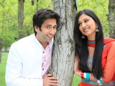 Nakuul Mehta gets nostalgic; here's why