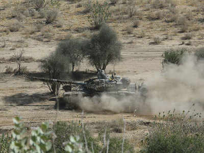 Army Moves To Raise Integrated Battle Groups For Greater