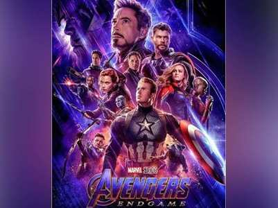 Marvel to re-release Endgame with new footage