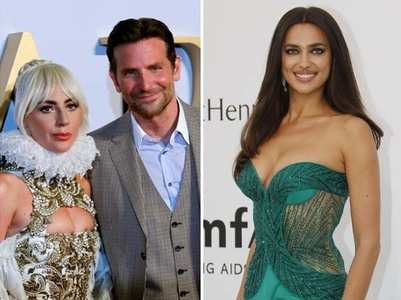 Bradley-Gaga's rumours made things worse