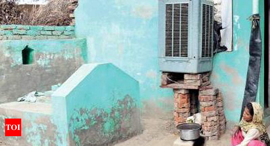 Why Muslims in this UP village are burying the dead in their homes   India News - Times of India