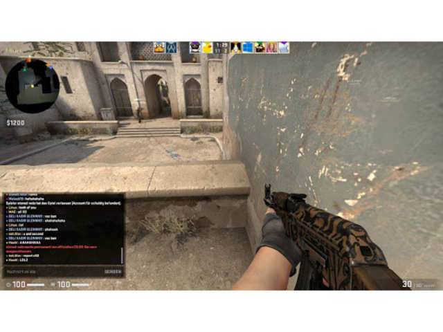 Here's how Counter Strike is celebrating its 20-year anniversary