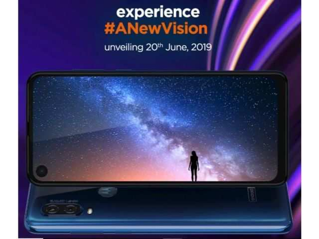 Motorola One Vision to launch in India today: How to watch the livestream