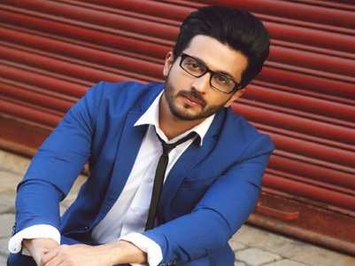 Dheeraj Dhoopar quits Dance India Dance