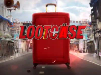 Watch: Makers drop the promo of 'Lootcase'