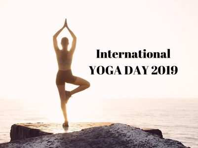 Yoga Day Images, Cards, Greetings and Quotes
