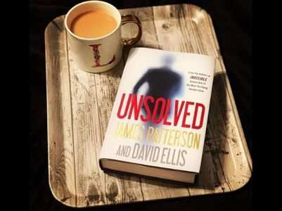 Micro review: 'Unsolved'