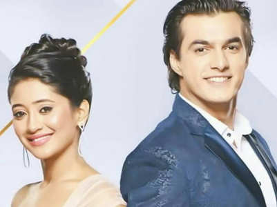 Yeh Rishta Kya Kehlata Hai makes it to Top 5