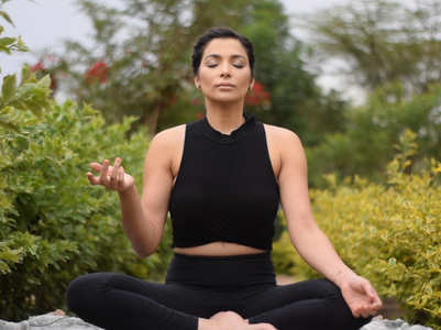 Watch how Yoga can help you achieve a glowing and healthy skin