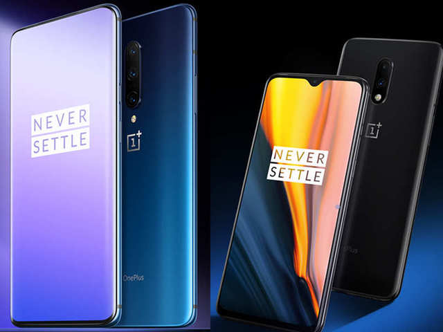 Here's another reason to buy the new OnePlus 7 smartphones