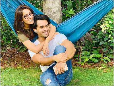 Dipika wishes hubby Shoaib on bday