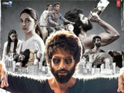 Movie Review: Kabir Singh