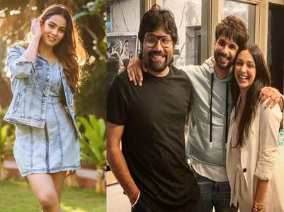 Mira is proud of Shahid  for 'Kabir Singh'