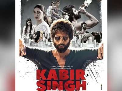 5 reasons to watch Shahid's 'Kabir Singh'
