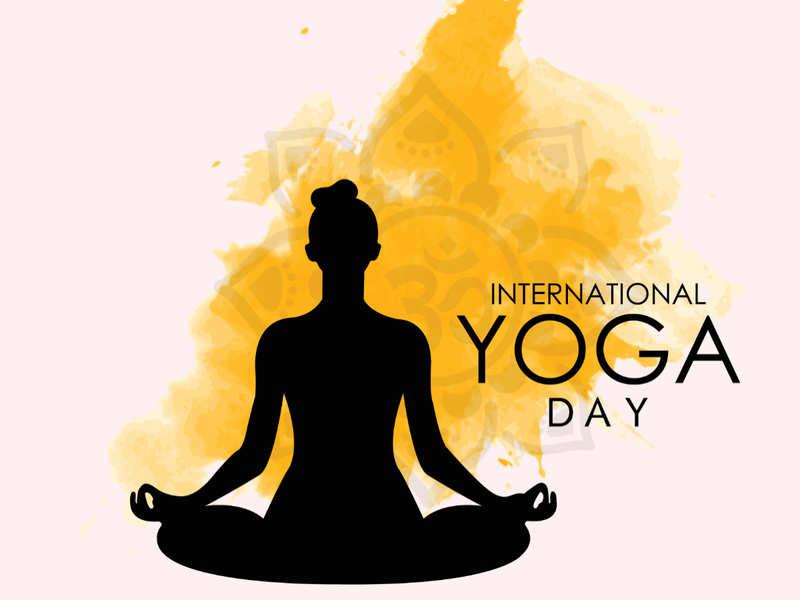 International Yoga Day 2019: Motivational and inspiring ...