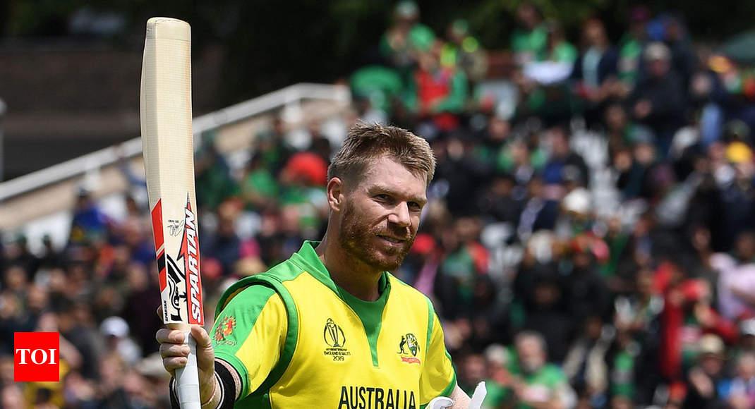 Warner epic puts it beyond fighting Bangla Tigers