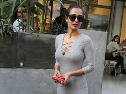 Malaika Arora's sexy summer dresses we love