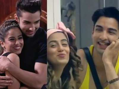 Rohit shares video with ex-gf Srishty