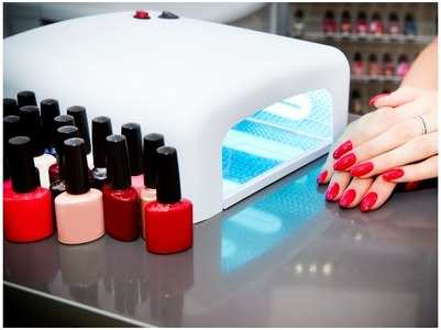 Are gel manicures safe?