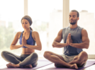 How yoga can improve your relationship