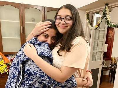 Smriti Irani's daughter gets bullied