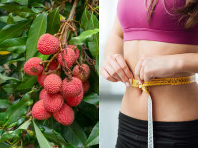 From weight loss to better digestion, 6 benefits of litchi!