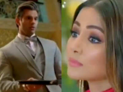 KZK: Hina Khan back as Komolika?