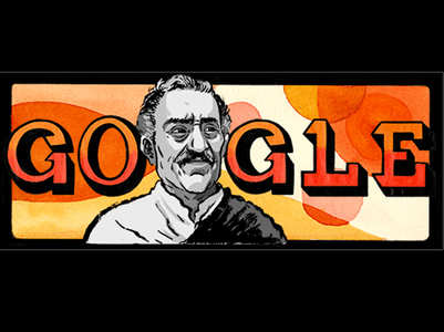 Google honours Amrish Puri on his 87th birthday