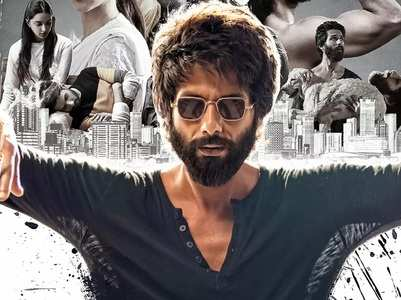 'Kabir Singh' box-office collection Day 1