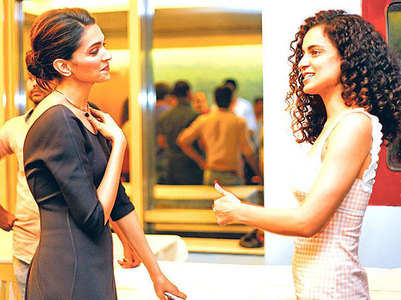 Anurag Basu approaches Deepika for 'Imali'