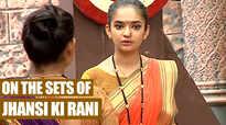 Jhansi Ki Rani: Manu decides to form Durga Dal Sena for the welfare of girls
