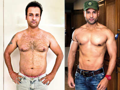 Rohit: Fitness is a journey, not destination