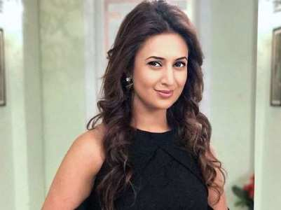 Divyanka Tripathi is called this at home