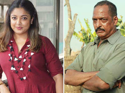 Tanushree Dutta talks about Nana Patekar