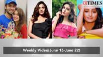 Weekly Video (June 15 - June 22, 2019)