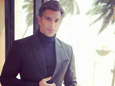 Karan Singh: It'd be stupid if I copied Ronit