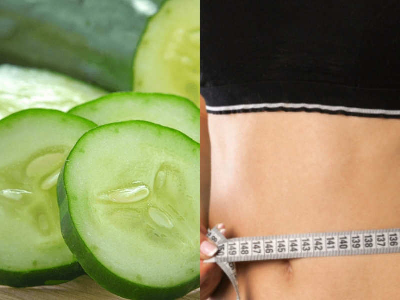 how does water help you lose weight fast